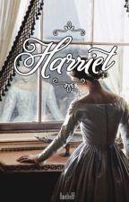 Harriet  by amelyya