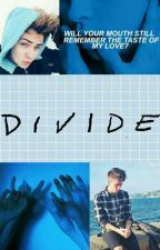 Divide|| Fenji. by irwin94xx