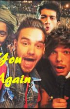 You Again  (A One Direction FanFic + YouTubers & More) by omgomg246dhm