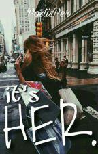 It's her | M&M by PostisPer