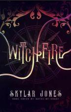 Witchfire  by skylarjonee