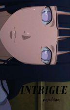 intrigue × naruhina by jungktae