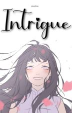 intrigue × naruhina by jungknochu