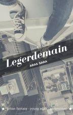 Legerdemain (Remake) by aras_sara