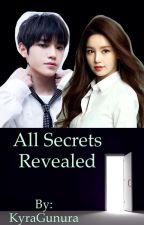 All secrets revealed- My New Roommate Sequel//NCT Taeyong by KyraGunura