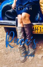 Race's Obsession 2: HER  by jos-iah