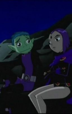 Teen Titans Raven And Bb