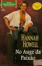 No Auge da Paixão  -   Hannah Howell by bettthm