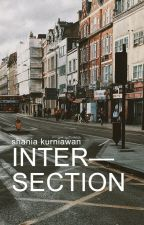 Intersection [One-Shots and Prose] by shadriella