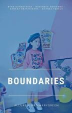 Boundaries by elaaeloo