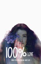 100% LOVE by monologiz