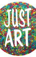 Just My Art [OPEN!] by prolongbay