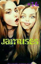 Jamuses 16+ by latvian_horror_story