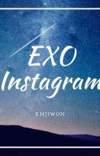 Exo;Instagram by Kmlins