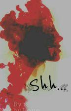 »Shh...« by NochuLove