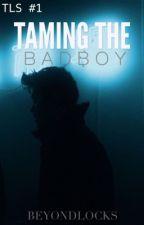 TLS #1 : Taming The Badboy by beyondlocks