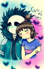 She never had a choice GZtale (sans x frisk) by Wizardwolf1020