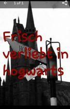 frisch verliebt in hogwarts ||George weasley ff|| by Vikamly