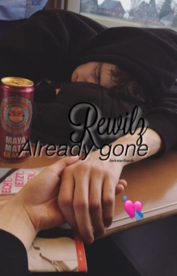 Rewilz | Already Gone