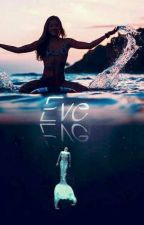 Eve by jujulintello