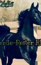 Reiter-Pferde RPG by Rubinblatt