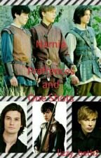 Narnia Preferences and One Shots by lizzy_beth2