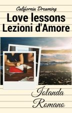 Love Lessons - Lezioni d'amore by jo_roman