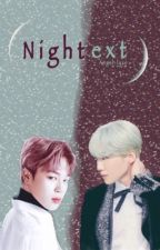 Nightext by towa-chan