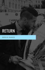 return | sergio ramos by _ll10_21_9ll_