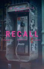 Recall by jekajco