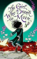 the girl who drank the moon. by Smilefrowncrylaugh