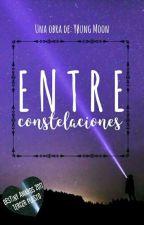 Entre constelaciones  by -Arepita