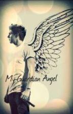 My gaurdian angel by dancerdoodle26