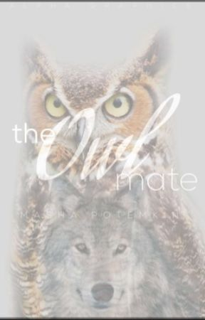 The Owl Mate by Squarely_Asleep