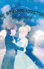 Love Is Murder  by Kaori-_-Miyazono