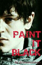Paint It Black » Game Of Thrones/Ramsay Bolton by vknowsnothingm