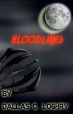 Bloodlines by DallasLoghry