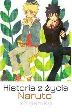 Historia Z Życia Naruto by xYoshiko