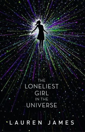 The Loneliest Girl in the Universe - The blog of Commander Romy Silvers by LaurenJamesauthor