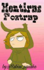   Mentiras   [foxtrap] by -ItsMeTomRidgewell-