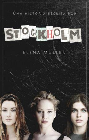 Stockholm [PT/BR] by TheElenaMuller