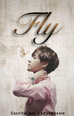 Fly [Vkook] by Ladychessie