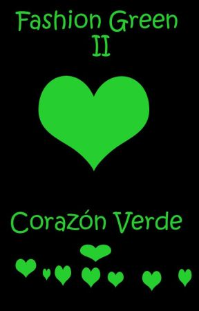 Corazón Verde by Gaby_Rodrz