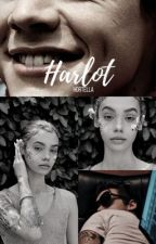 HARLOT H.S PAUSED by Hortella