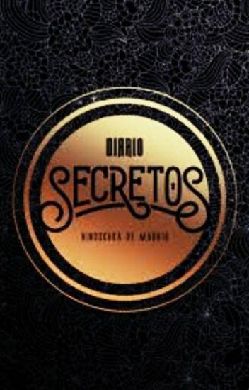 Secrets of a suicide-Book #1