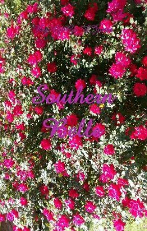 ~•| Southern Belle |•~ by GiGi_LJones