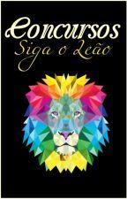 CONCURSOS! by sigaoleao