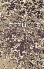 Effeuillé    [RantBook2] by YakuoYokai