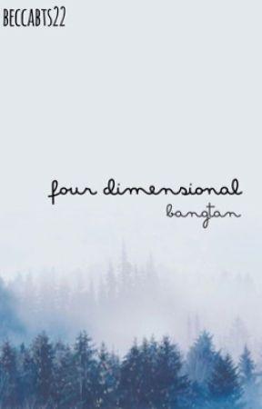 four dimensional || bangtan by beccabts22