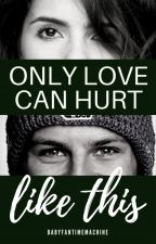 Only love can hurt like this. II Andreas Wellinger by babyfantimemachine